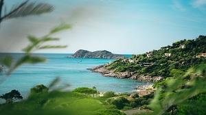 Le Golfe de Saint-Tropez et ses perles
