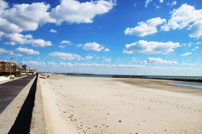 Spiaggia Albatros - Francia
