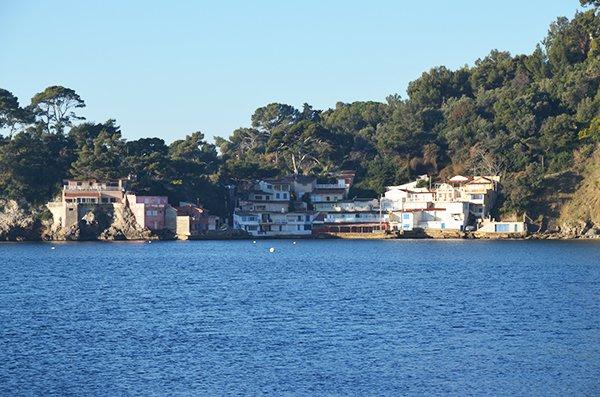 Harbor of Mejean - Toulon