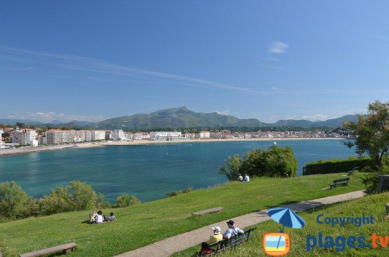 Baie de Saint Jean de Luz - Pays Basque