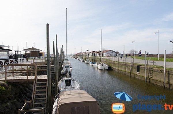 Bassin de baignade ortel emil audenge 33 gironde - 6 route du bassin n 1 port de gennevilliers ...