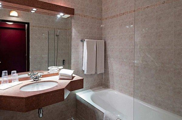 Salle de bain - Beau Séjour - Cannes