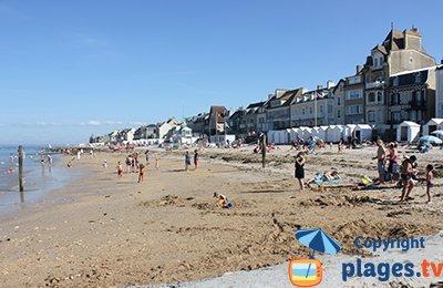Front de mer de St Aubin (14)