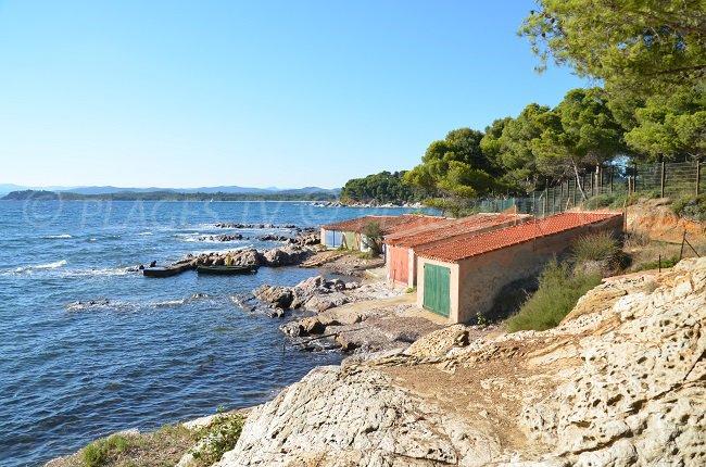 Vente cabanon var bord de mer for Achat maison normandie bord de mer