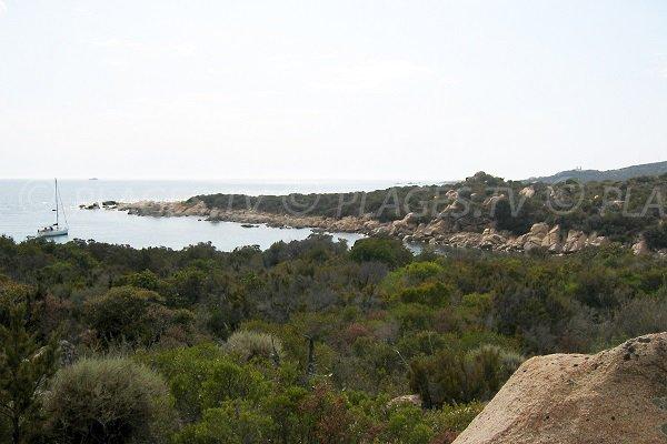 Cala Longa di Sartène - Corsica
