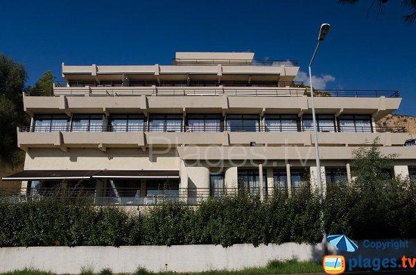 Hotel Stella di Mare - Ajaccio