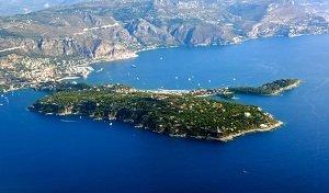 Cap Ferrat - Costa Azzurra