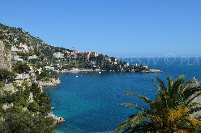 Cap Mala - Cap d'Ail - Frankreich