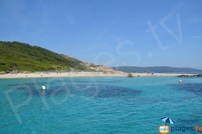 Le Cap Taillat et sa plage