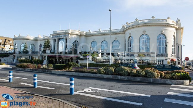 Casino of Deauville - France