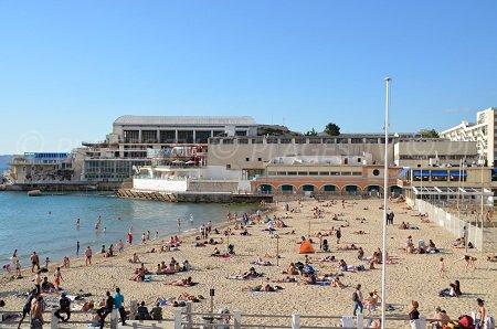 Les Catalans à Marseille