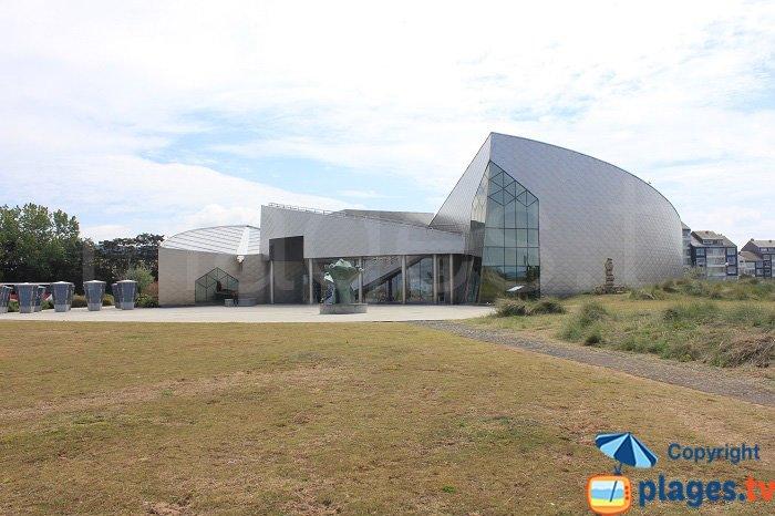 Centre de Juno Beach