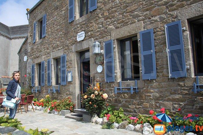 Ile De Batz Petit Concentr Pur Jus De Bretagne