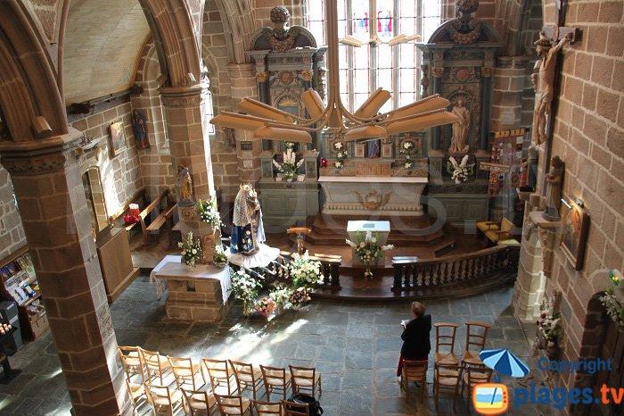 Notre-Dame de La Clarté
