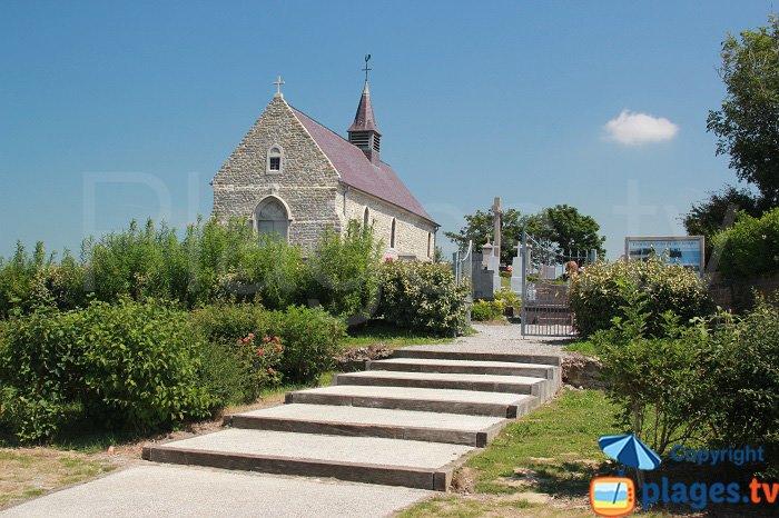 Church of Tardinghen