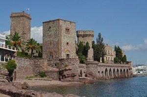Castello della Napoule