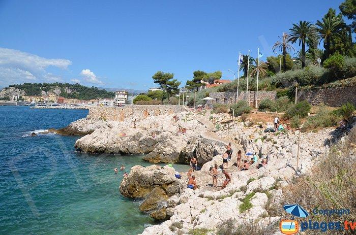 Coco Beach à Nice Est