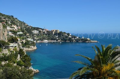 Beaches in Cap-d'Ail France (06) - Seaside resort of Cap d'Ail - Reviews &  Photos - Plages.tv