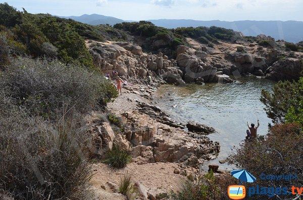 Photo of Isolella West Cove - Corsica
