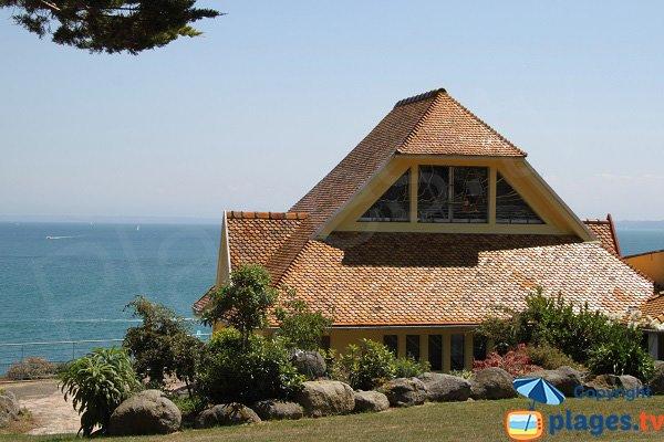 Villas à proximité du parc de Port es Leu - Etables sur Mer