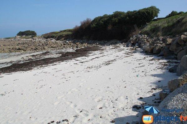 Peaceful Cove in Santec