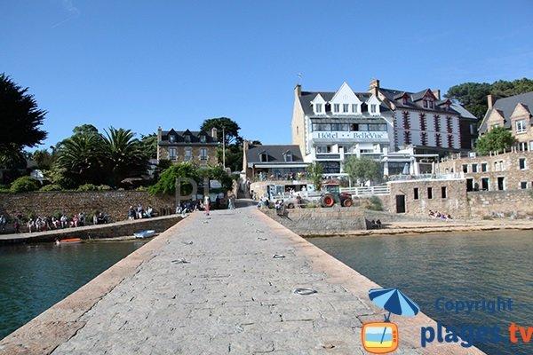 Port Clos - Bréhat