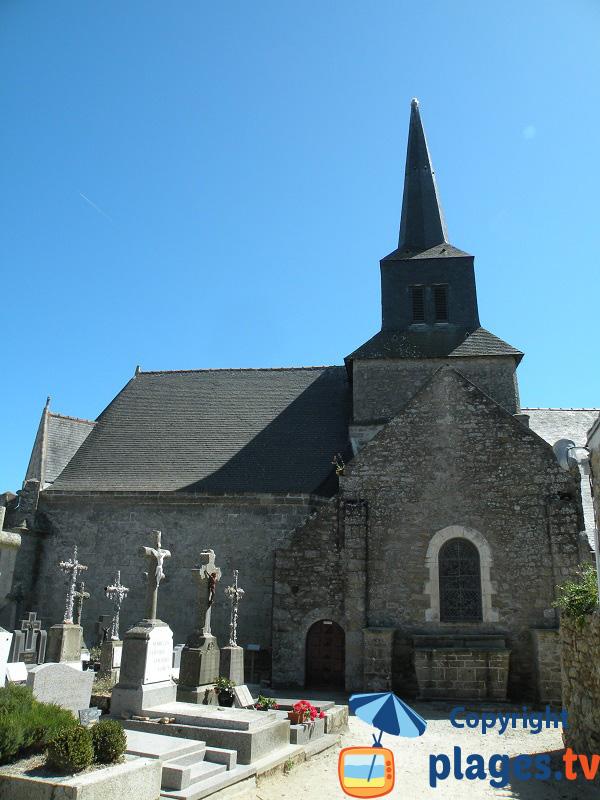 église d'Arz
