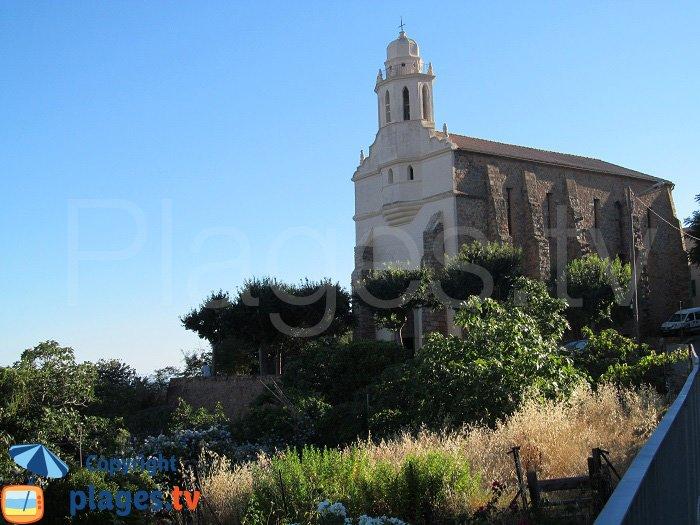 Eglise Grecque de Cargèse