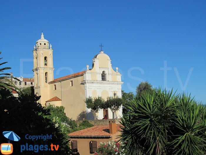 Eglise Latine de Cargèse