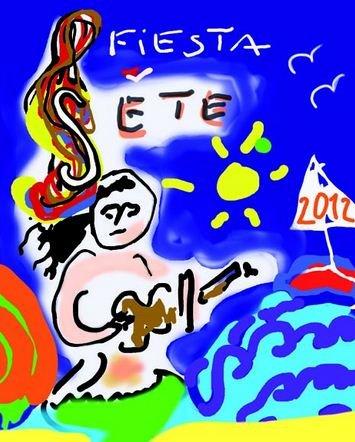 Fiesta à Sète