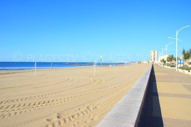 Valras e spiagge - Francia