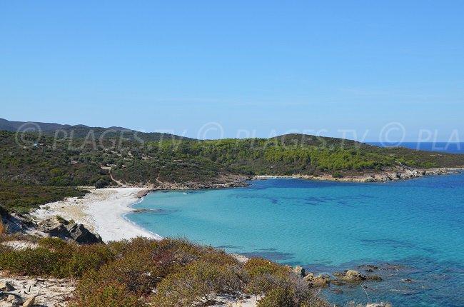 Ghignu: un havre de paix dans le nord de la Corse