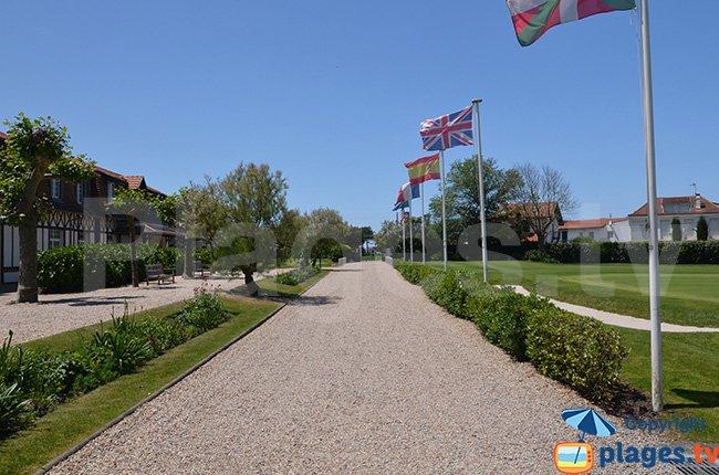 Golf of Biarritz