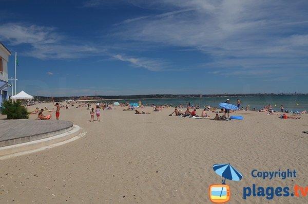 Plus belle plage de Fos sur Mer
