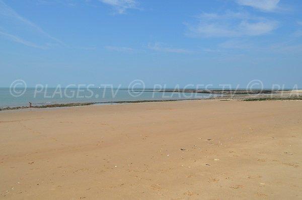 Photo of Grande plage - Aix island