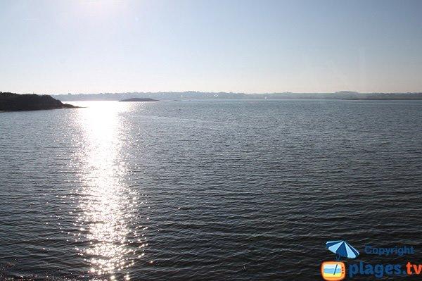 Baie de St Jean à St Pol