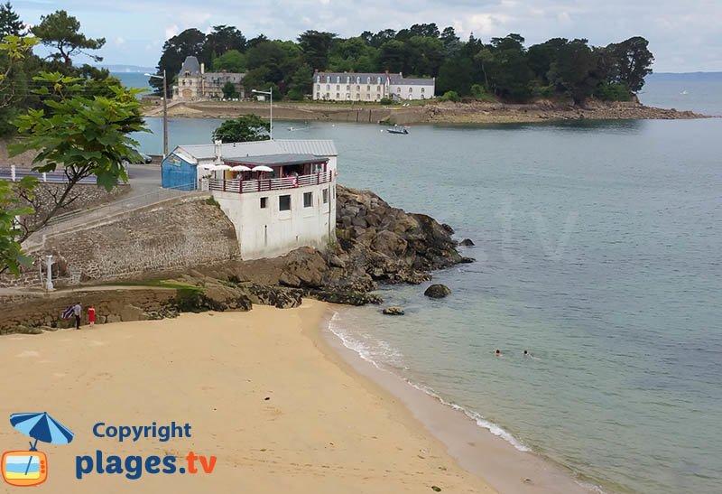 Ile de Tristan à Douarnenez - Bretagne