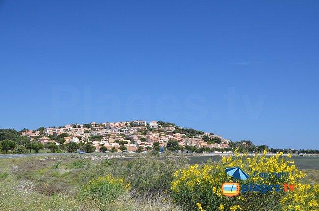Village de Leucate-Plage