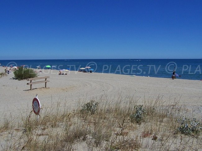 Leucate: plus belle plage naturiste du monde ?