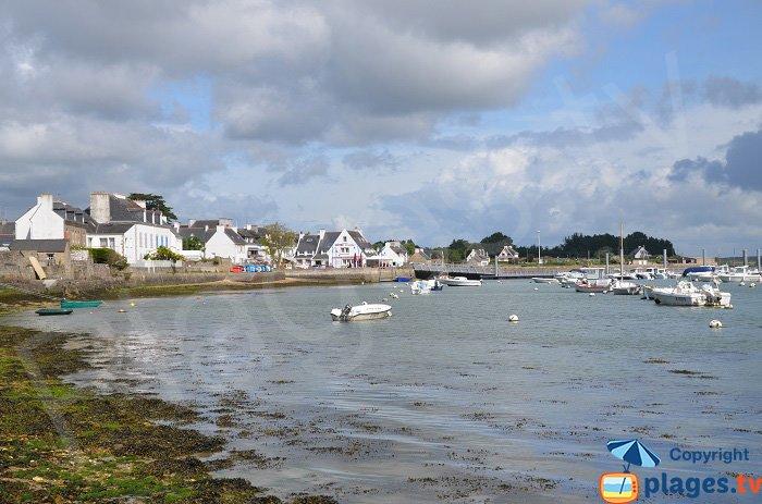 Port de Locmariaquer - Morbihan