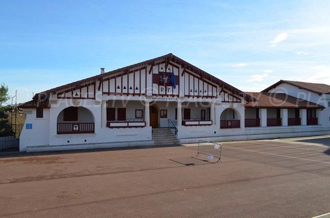 Mairie de Guéthary