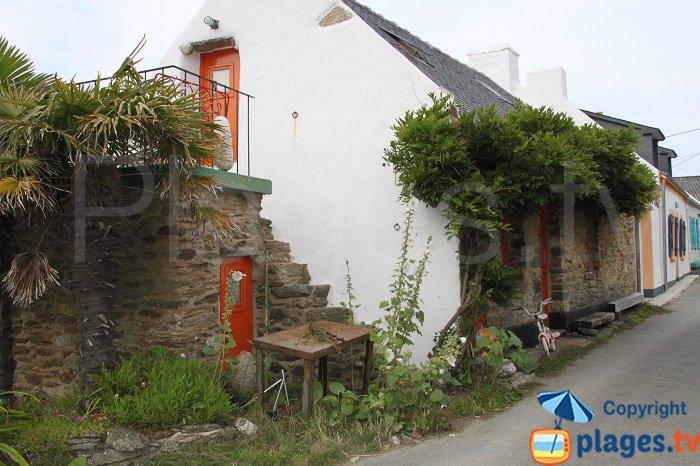 Maisons au Palais - Belle-Ile