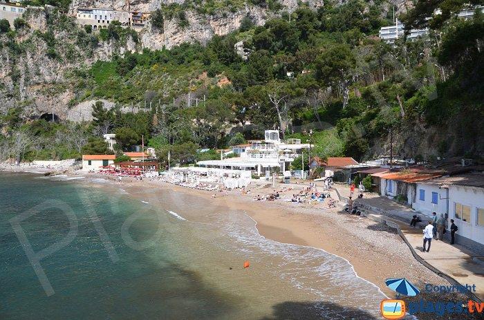 Mala: une crique sauvage à proximité de Monaco