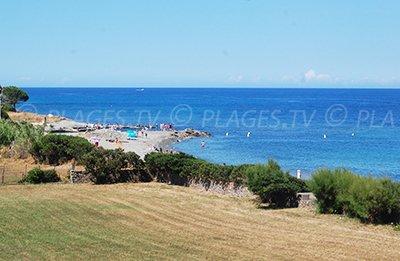 Sisco in Corsica