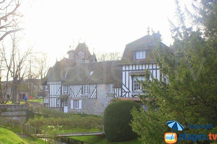 Moulin de Landry - Houlgate