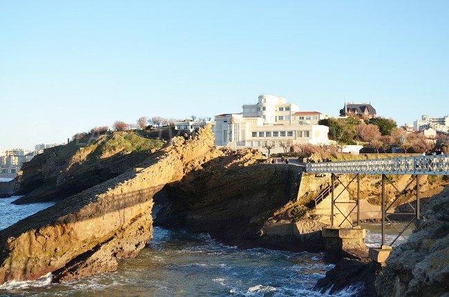 Connu Biarritz : destination chic au pays basque QL73