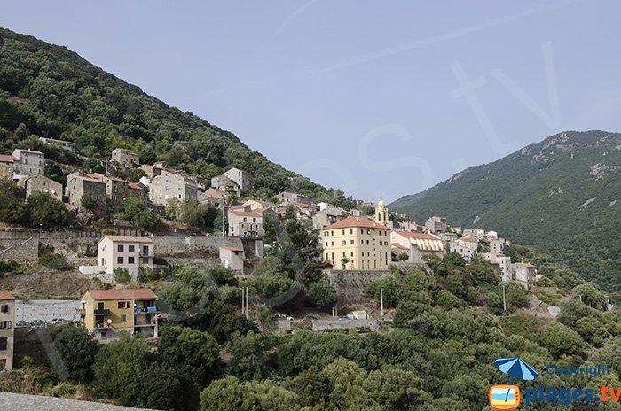 Olmeto - Corse