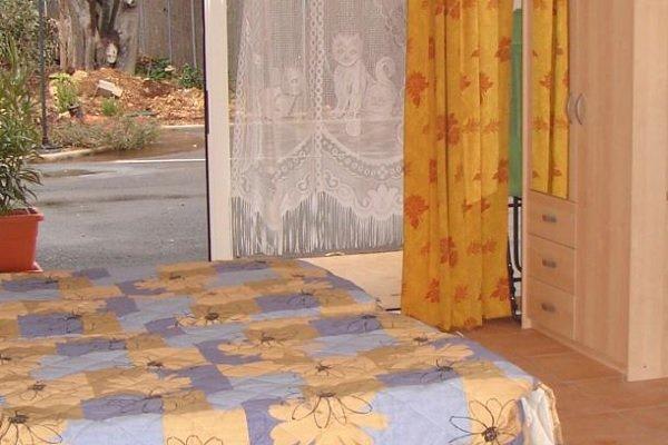 Appartement au Cap d'Antibes - Accès à pied plage de la Garoupe