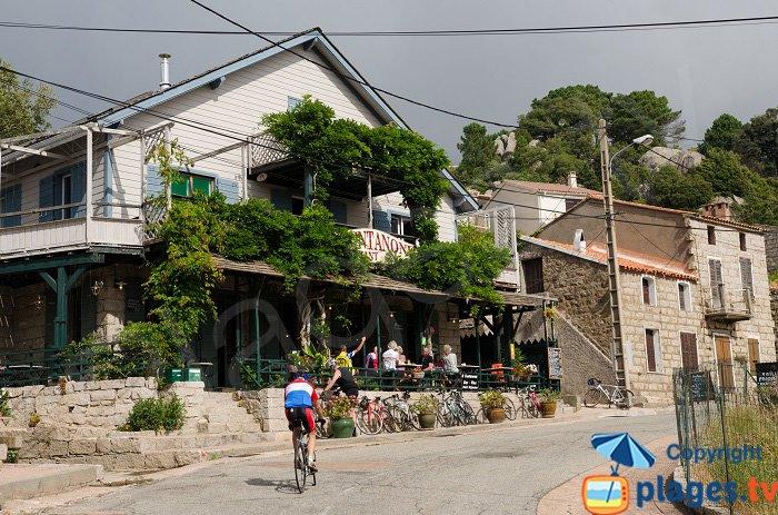 Ospedale - Corsica