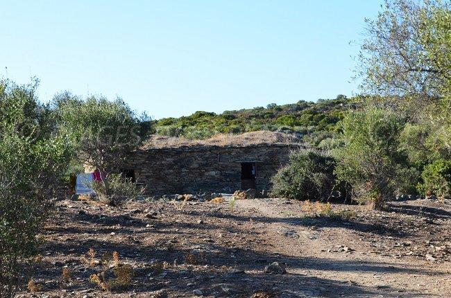 pagliaghji di Ghignu - Corsica
